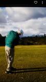Old Man Swing