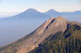 Aerials Indonesia Timor-Leste