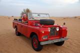 Dubai Classic Desert Safari