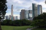 Shenzhen - 深圳