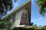 PNG Parliament