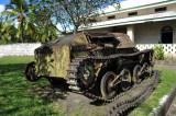 New Guinea Club - Rabaul Museum