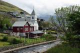 Streymoy - Kvívík