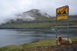 Eysturoy - Oyndarfjørður