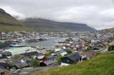 Bordoy - Klaksvík