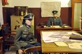Stalingrad Command Bunker
