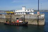 Ferry Port, Douglas