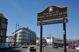Welcome to the Borough of Douglas, IOM