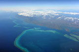 West end of New Caledonia