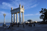 Volgograd - Waterfront