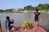 Mekong to Huay Xai