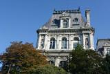 Hôtel de Ville - Paris City Hall