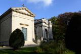Père Lachaise Cemetery Chapel