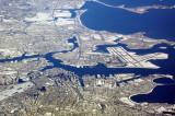 Aerials-North America
