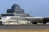 Baku Heydar Aliyev International Airport