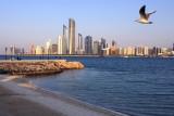 Abu Dhabi - City