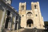 Lisbon-Cathedral District & Alfama