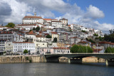 Coimbra - Mondego River