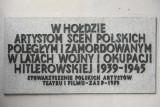 Warsaw - World War II Memorials