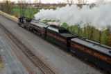 Norfolk & Western Steam Reunion