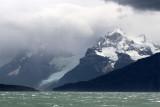 Seno de Ultima Esperanza, Chile