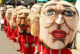Carnaval de Barranquilla, Day 2, 2019