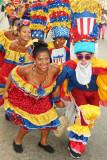 Carnaval de Barranquilla, Day 2 (2019)