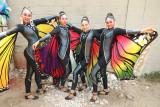 Carnaval de Barranquilla, Day 3, 2019