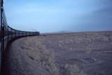 Xining-Golmud train (1999)