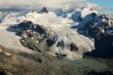 Pemberton Icefield