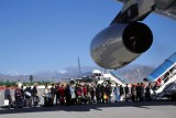 Lhasa - Chengdu flights