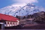 Volcan Popocatepetl (1989)