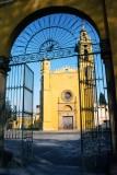 Puebla and Cholula