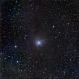 NGC_7023, la Nébuleuse de l'Iris