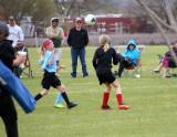 New Braunfels Youth Soccer - Kicks