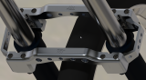 GS Lower Fork Brace