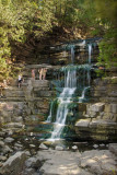 Princess Louise Falls