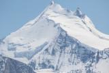 Weisshorn (4505m), Walliser Alps, Switzerland