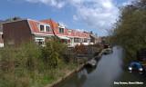 Water in de stad - water in the city