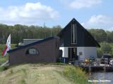 De broeker molen - The broeker mill