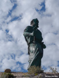 Petrus, de beschermheilige van Makarska - St. Peter, patron saint of Makarska