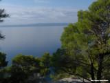 Dalmatische kust - Dalmatian coast
