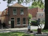 Church square, Ootmarsum