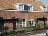 Workers homes in Oldenzaal