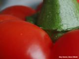 Paprika - Bell pepper