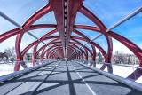 Jan Mosimann - 02 - Peace Bridge