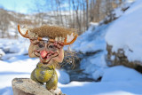 Tracy Hindle - 06 - Troll