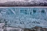Wendi Forster - 01 - Abraham Lake Ice