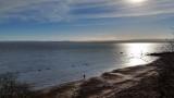 Feb 19 Eathie shore Black isle