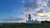 June 19 Chanonry Point lighthouse Black Isle